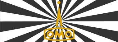 Lomo Lens