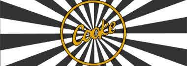 Cooke Lens
